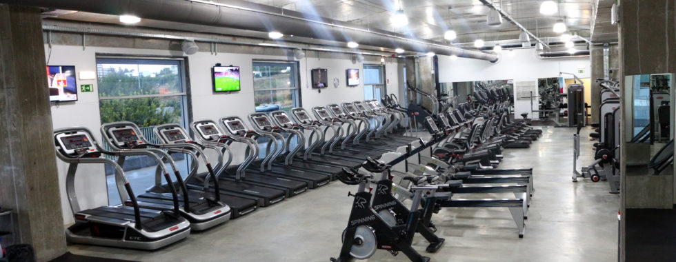 Commercial Fitness Equipment Supplier Serving Colorado, Wyoming, and Western Nebraska