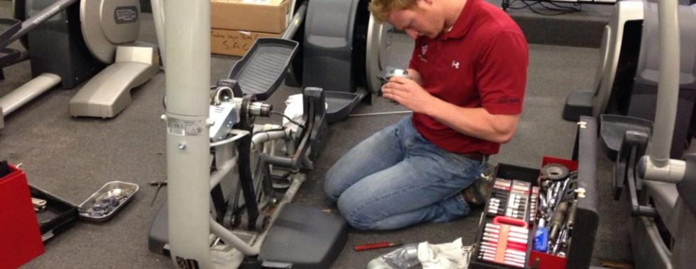 Sport and Fitness Fort Collins provide profession exercise equipment repair